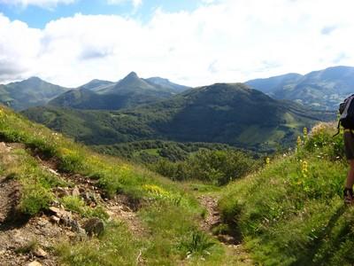 Randonnée cyclo en montagne des Hautes Alpes à la Drôme provençale 1