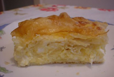Gateaux yougoslave for Cuisine yougoslave