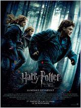 Harry potter 7 les reliques de la mort 1
