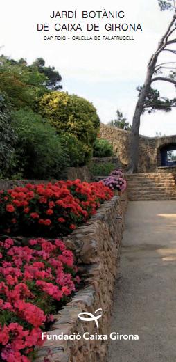 Le Jardin botanique de Cap Roig à Calella de Palafrugell 1