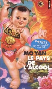 Le pays de l'alcool de Mo Yan