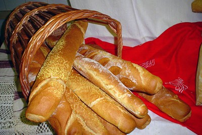 pekarnice croatie