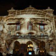 Lyon célèbre la Fête des Lumières 7