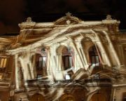 Lyon célèbre la Fête des Lumières 9