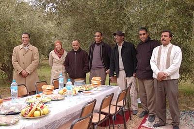 Vacances au Maroc : De Boudnib à Errachidia, randonnées et rencontres chaleureuses 3