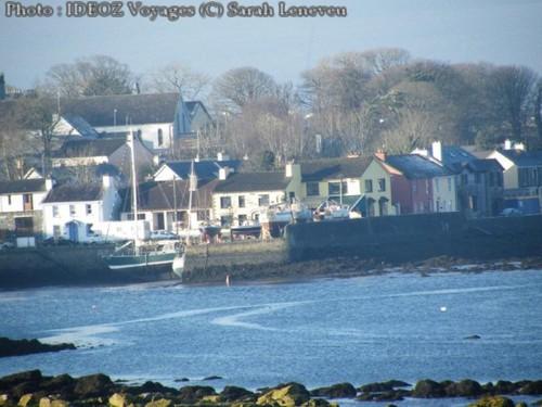 Nouvel An en Irlande ; ambiance festive et esprit cottage 9