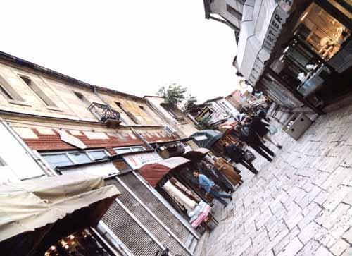 Visiter Skopje ; capitale multiethnique aux facettes plurielles en Macédoine (Fyrom) 8