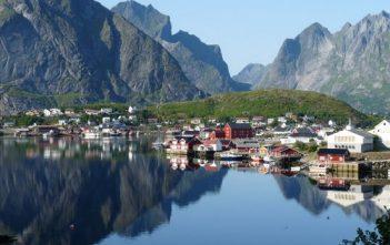 Voyage en Norvège en été : de Bergen au Lofoten et au Cap Nord 8