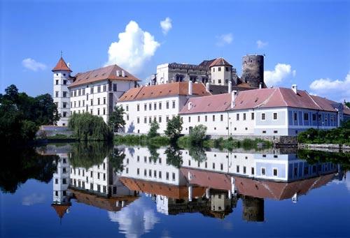 Excursions depuis Prague : à voir absolument en Bohème 2