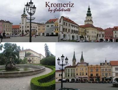 Que visiter en Moravie (Tourisme République Tchèque - CZ) 1