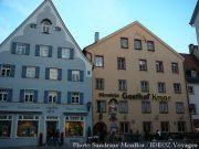 Krone gasthof à Fussen