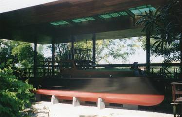 La Havane Bateau le Pilar