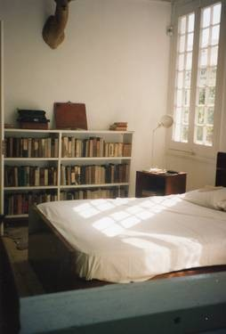 La Havane Finca vigia chambre Hemingway