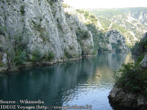 Visiter Skopje ; capitale multiethnique aux facettes plurielles en Macédoine (Fyrom) 19