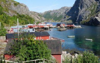 Voyage en Norvège en été : de Bergen au Lofoten et au Cap Nord 13