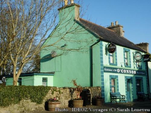Nouvel An en Irlande ; ambiance festive et esprit cottage 13