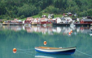 Voyage en Norvège en été : de Bergen au Lofoten et au Cap Nord 3