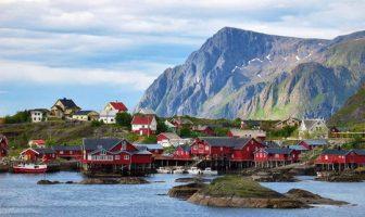 Voyage en Norvège en été : de Bergen au Lofoten et au Cap Nord 18