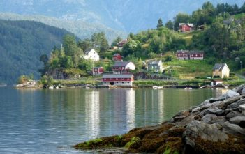 Voyage en Norvège en été : de Bergen au Lofoten et au Cap Nord 2