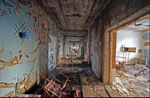 From Bucharest to Chernobyl (De Bucarest à Tchernobyl) 3