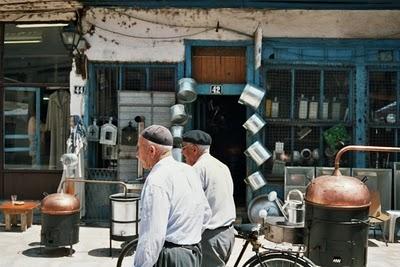 Visiter Skopje ; capitale multiethnique aux facettes plurielles en Macédoine (Fyrom) 9