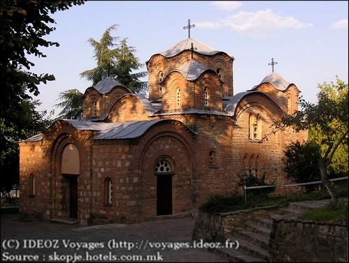 Visiter Skopje ; capitale multiethnique aux facettes plurielles en Macédoine (Fyrom) 18