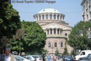 Voyage Bulgarie - Sofia (jour 1 et 2) 4