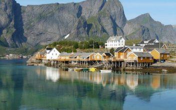 Voyage en Norvège en été : de Bergen au Lofoten et au Cap Nord 10