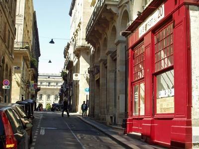 Le Bistrot du 20 ; un bar à vins et restaurant convivial à Bordeaux 2