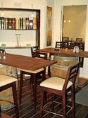 Le Bistrot du 20 ; un bar à vins et restaurant convivial à Bordeaux 1