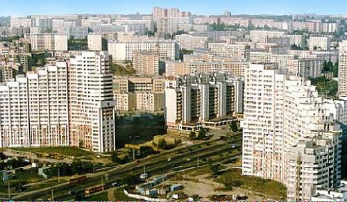 From Bucharest to Chernobyl (De Bucarest à Tchernobyl) 2