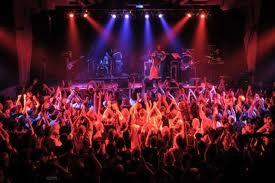 Club Prague Roxy