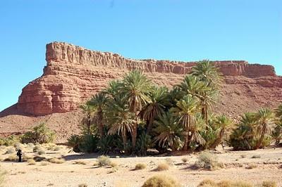 Vacances au Maroc : De Boudnib à Errachidia, randonnées et rencontres chaleureuses 4