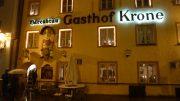 gasthof Krone Fuessen