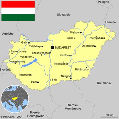 Que faire à Budapest en une semaine? 10