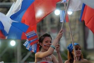 Le jour de la Russie, le 12 Juin ; une fête majeure pour les russes (Agenda Russie) 1