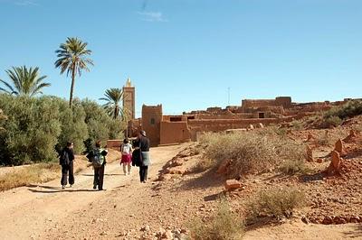 Vacances au Maroc : De Boudnib à Errachidia, randonnées et rencontres chaleureuses 12