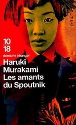 Les amants de Spoutnik de Murakami Haruki