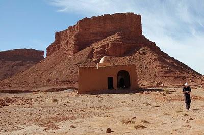 Vacances au Maroc : De Boudnib à Errachidia, randonnées et rencontres chaleureuses 10