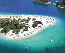 Où faire de la plongée en Turquie? 1
