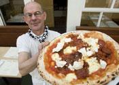 pizzeria franco manca londres