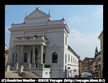 Maribor et Ptuj ; la Slovénie du Nord-Est paisible et rurale (Tourisme Slovénie) 3
