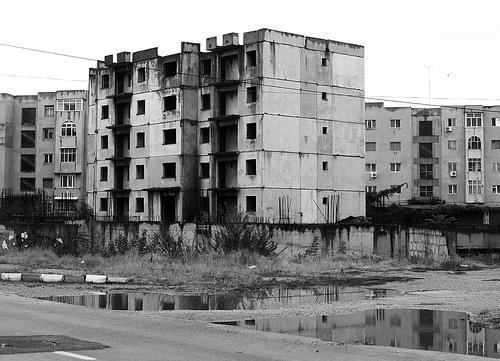 From Bucharest to Chernobyl (De Bucarest à Tchernobyl) 1