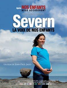 Severn, la voix de nos enfants (Documentaire) 1