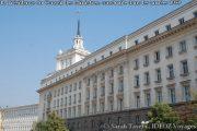 Voyage Bulgarie - Sofia (jour 1 et 2) 1