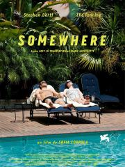 Somewhere de Sofia Coppola ; Lion d'Or 2010 1