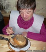 soupe suppen Krone restaurant Fussen