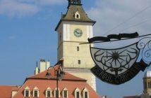 Visiter Brasov en Transylvanie  : Top 5 des sites immanquables 5