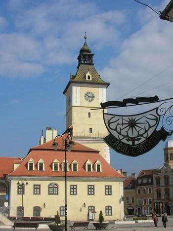 Visiter Brasov en Transylvanie  : Top 5 des sites immanquables 1