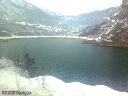 Lac Montenegro